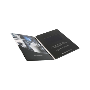 Video Card A4 8070 Soft Cover
